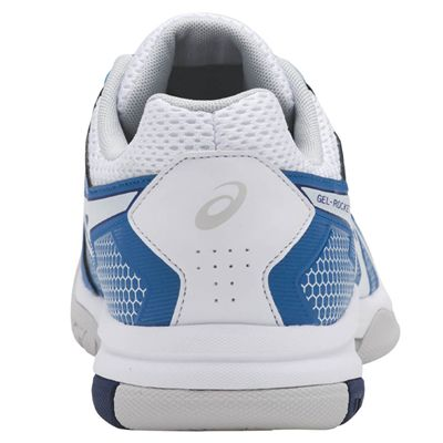 Asics Gel-Rocket 8 Mens Indoor Court Shoes AW18 - Back