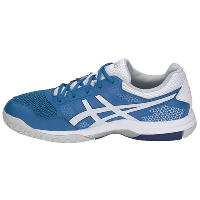 Asics Gel-Rocket 8 Mens Indoor Court Shoes AW18 - Side