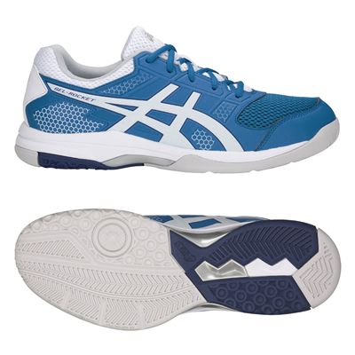 Asics Gel-Rocket 8 Mens Indoor Court Shoes AW18