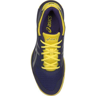 Asics Gel-Rocket 8 Mens Indoor Court Shoes SS19 - Above