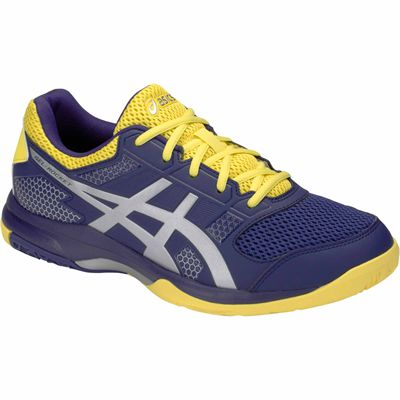 Asics Gel-Rocket 8 Mens Indoor Court Shoes SS19 - Angle1