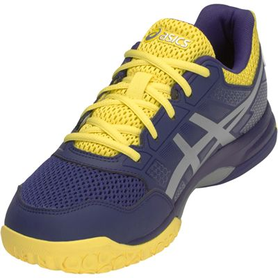Asics Gel-Rocket 8 Mens Indoor Court Shoes SS19 - Angle2