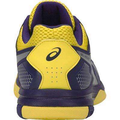 Asics Gel-Rocket 8 Mens Indoor Court Shoes SS19 - Back