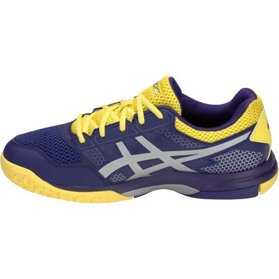 Asics Gel-Rocket 8 Mens Indoor Court Shoes SS19 - Side