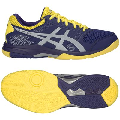 asic gel rocket