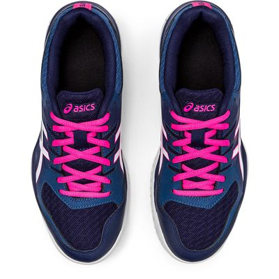 Asics Gel-Rocket 9 Ladies Court Shoes SS20 - Above