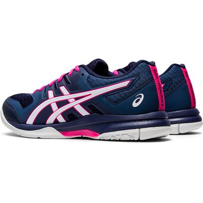 Asics Gel-Rocket 9 Ladies Court Shoes SS20 - Side
