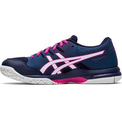 Asics Gel-Rocket 9 Ladies Court Shoes SS20 - Sided