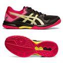 Asics Gel-Rocket 9 Ladies Indoor Court Shoes
