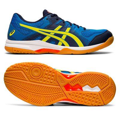 parhaat kengät ostaa hyvää esikatselu Asics Gel-Rocket 9 Mens Indoor Court Shoes