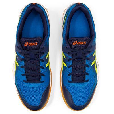Asics Gel-Rocket 9 Mens Indoor Court Shoes - Above