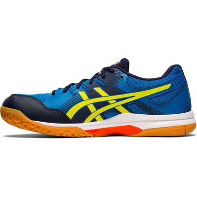 Asics Gel-Rocket 9 Mens Indoor Court Shoes - Side