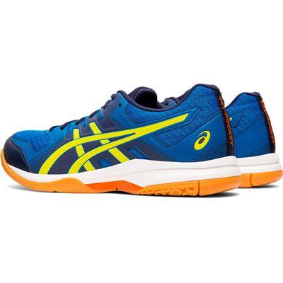 Asics Gel-Rocket 9 Mens Indoor Court Shoes - Slant