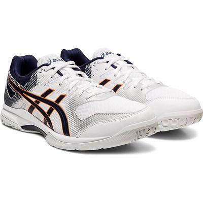 Asics Gel-Rocket 9 Mens Indoor Court Shoes SS20 - Slant