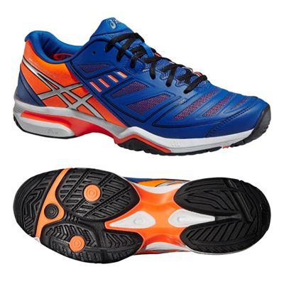 Asics Gel-Solution Lyte 2 Mens Tennis Shoes