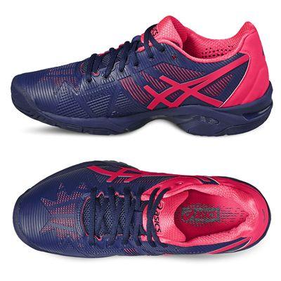 Asics Gel-Resolution 7 Mens Tennis Shoes - Alt.View