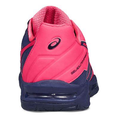 Asics Gel-Resolution 7 Mens Tennis Shoes - Back