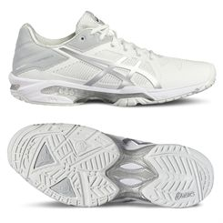 Asics Gel-Solution Speed 3 Ladies Tennis Shoes