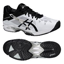 Asics Gel-Solution Speed 3 Mens Tennis Shoes SS16