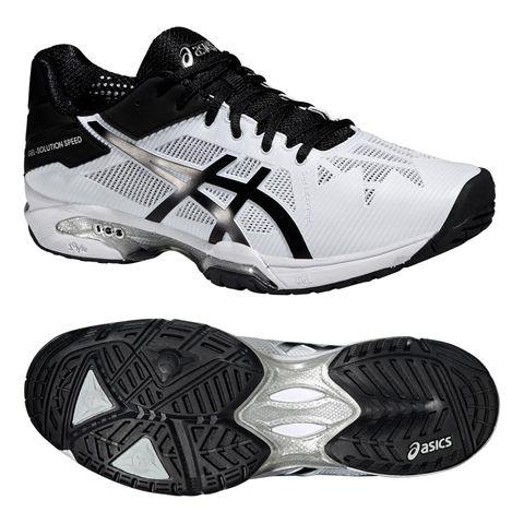 Asics Gel-Solution Speed 3 Mens Tennis Shoes SS16