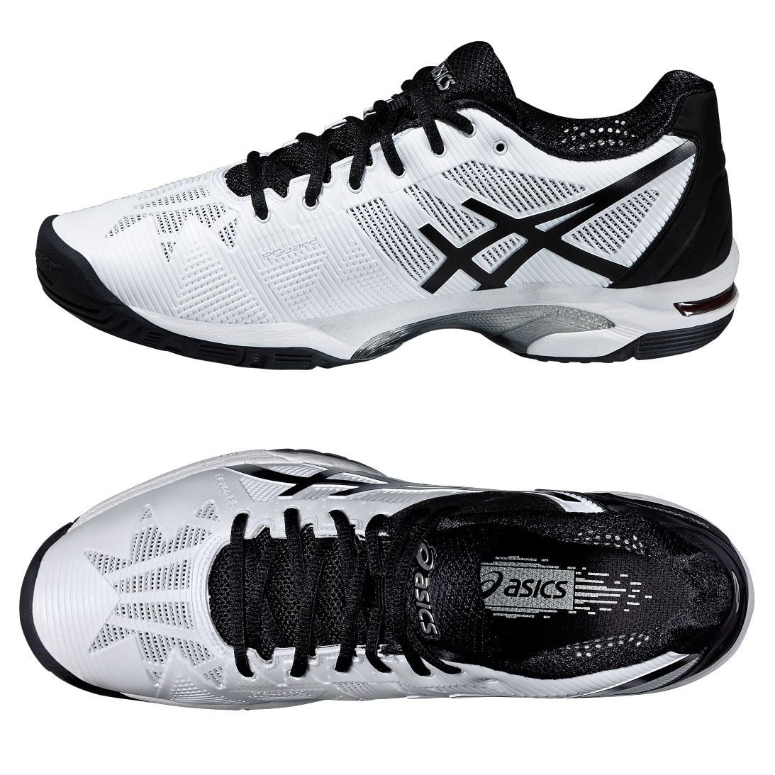 Forefoot Cushioning Tennis Shoes