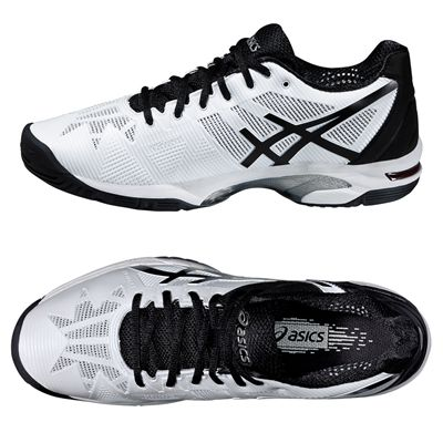 Asics Gel-Solution Speed 3 Mens Tennis Shoes Alternative View