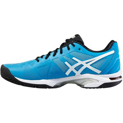 Asics Gel-Solution Speed 3 Mens Tennis Shoes-Side