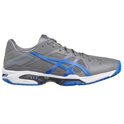 Asics Gel-Solution Speed 3 Mens Tennis Shoes AW17