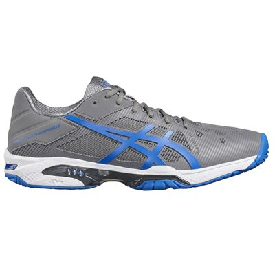 Asics Gel-Solution Speed 3 Mens Tennis Shoes AW17 - Side