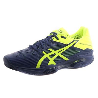 Asics Gel-Solution Speed 3 Mens Tennis Shoes-amazon