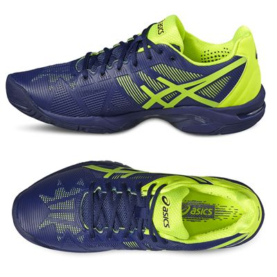 Asics Gel-Solution Speed 3 Mens Tennis Shoes SS17 - Alt. View