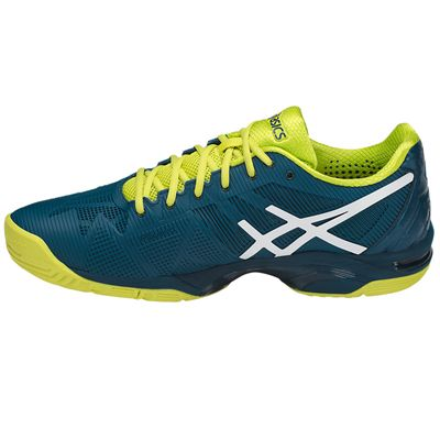 Asics Gel-Solution Speed 3 Mens Tennis Shoes SS18 - Side