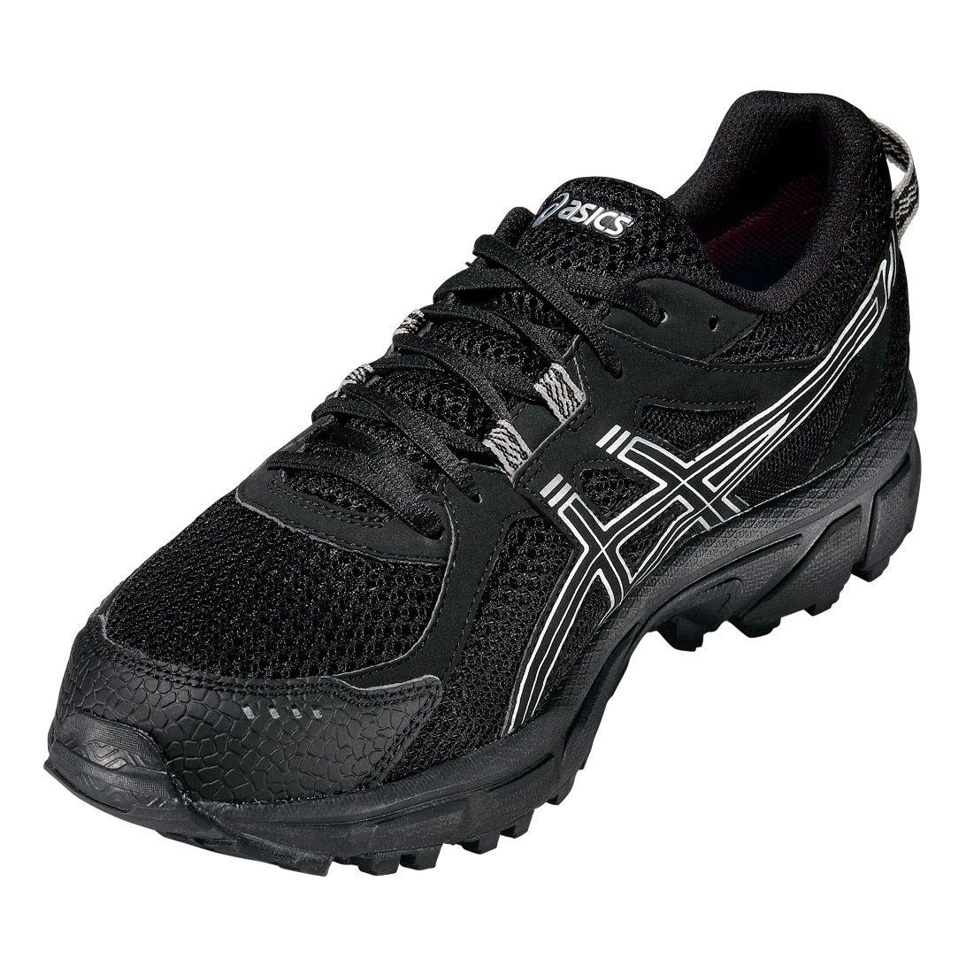 Good All Weather Asics Running Shoe