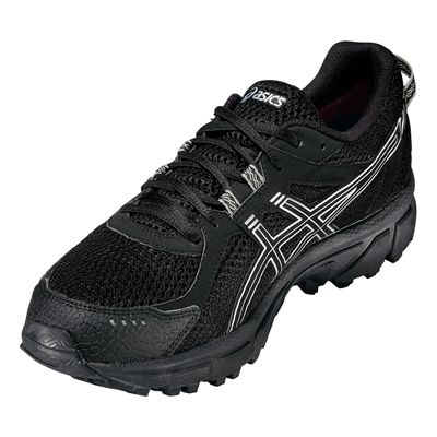 Asics Gel-Sonoma 2 GTX Ladies Running Shoes Angle View