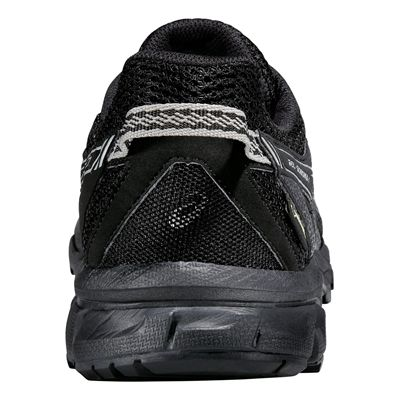 Asics Gel-Sonoma 2 GTX Ladies Running Shoes Back View