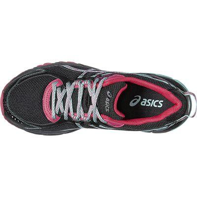 Asics Gel-Sonoma 2 Ladies Running Shoes-Top