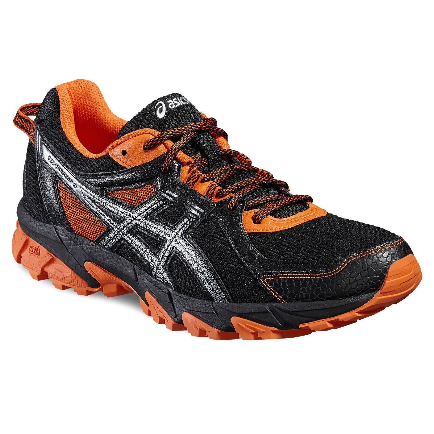 Asics Gel-Sonoma 2 Mens Running Shoes - Sweatband.com