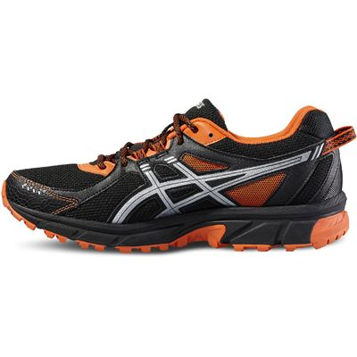 Asics Gel-Sonoma 2 Mens Running Shoes-Side View
