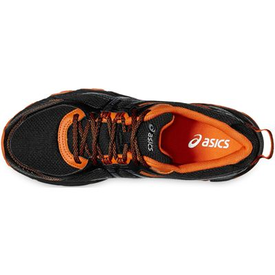 Asics Gel-Sonoma 2 Mens Running Shoes-Top View