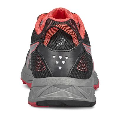 Asics Gel-Sonoma 3 Ladies Running Shoes - Back