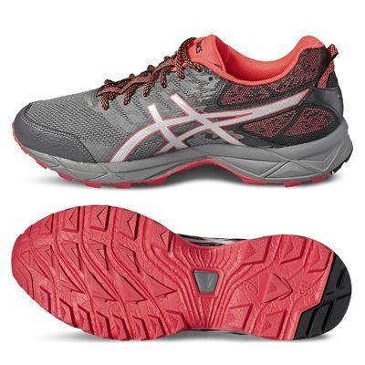 Asics Gel-Sonoma 3 Ladies Running Shoes