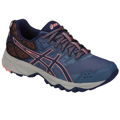 Asics Gel-Sonoma 3 Ladies Running Shoes SS18 - Angled2