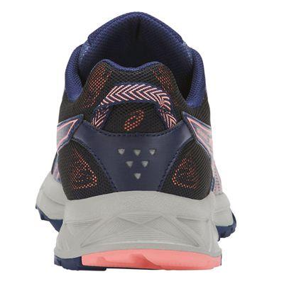 Asics Gel-Sonoma 3 Ladies Running Shoes SS18 - Back