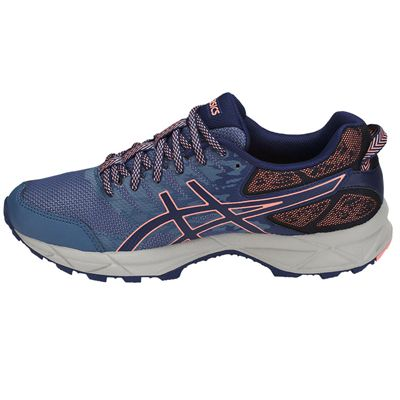 Asics Gel-Sonoma 3 Ladies Running Shoes SS18 - Side