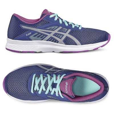 Asics Fuzor Ladies Running Shoes - Alt. View