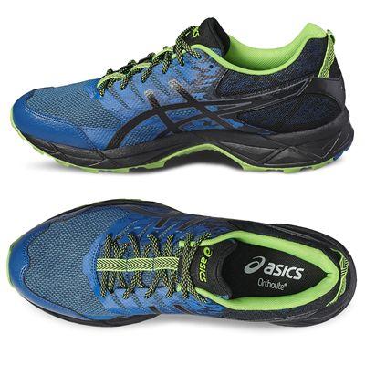Asics Gel-Sonoma 3 Mens Running Shoes - Alt. View