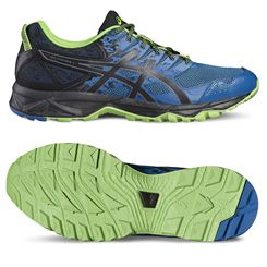 Asics Gel-Sonoma 3 Mens Running Shoes