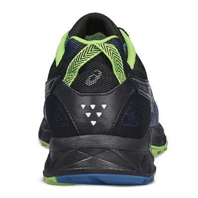 Asics Gel-Sonoma 3 Mens Running Shoes SS17 - Back