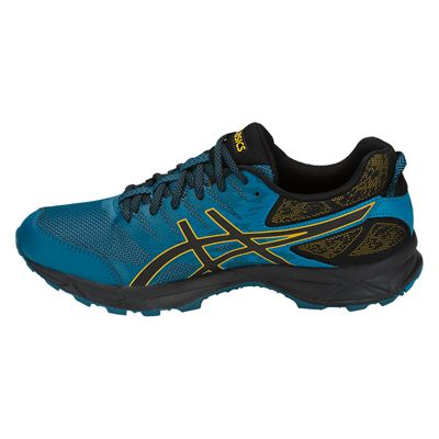 Asics Gel-Sonoma 3 Mens Running Shoes SS18 2