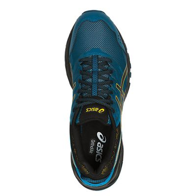 Asics Gel-Sonoma 3 Mens Running Shoes SS18 4